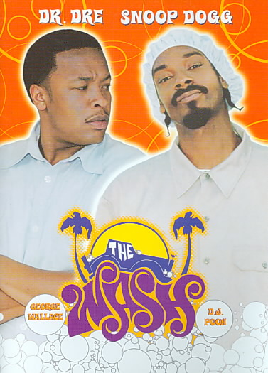 WASH BY SNOOP DOGG/DR. DRE (DVD)