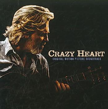 CRAZY HEART (OST) (CD)