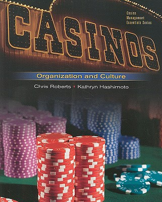 Casinos By Roberts, Chris/ Hashimoto, Kathryn